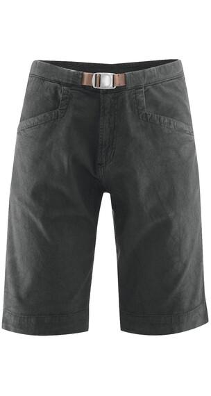 Red Chili Zodiac Shorts Men Black